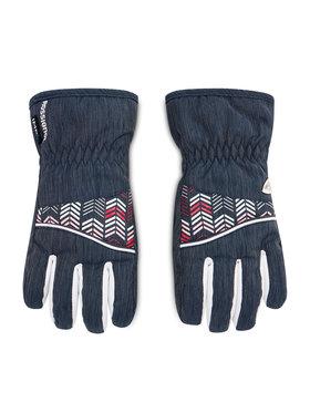 Rossignol Rossignol Lyžařské rukavice Nicky Impr G RLIYG11 Tmavomodrá