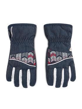 Rossignol Rossignol Lyžiarske rukavice Nicky Impr G RLIYG11 Tmavomodrá