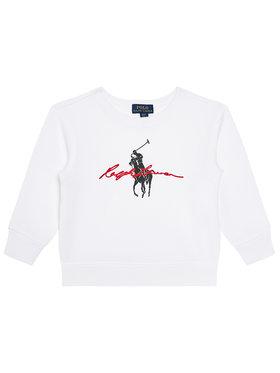Polo Ralph Lauren Polo Ralph Lauren Džemperis 322839336001 Balta Regular Fit