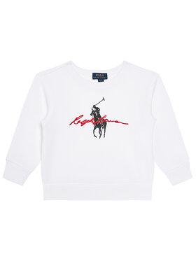 Polo Ralph Lauren Polo Ralph Lauren Pulóver 322839336001 Fehér Regular Fit