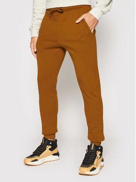 Only & Sons Only & Sons Teplákové kalhoty Ceres 22018686 Hnědá Regular Fit
