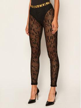 Versace Jeans Couture Versace Jeans Couture Клинове D5HZB162 Черен Slim Fit
