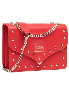 Versace Jeans Couture Versace Jeans Couture Дамска чанта E1VUBBE8 Червен