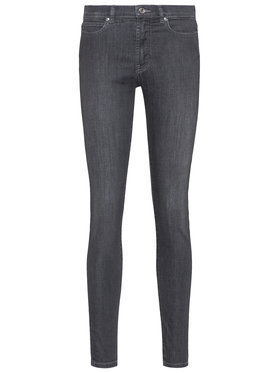 Hugo Hugo Super Skinny Fit Jeans Charlie 50434380 Grau Super Skinny Fit