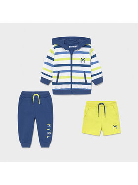 Mayoral Mayoral Jogginganzug 1846 Bunt Regular Fit