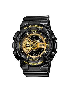 G-Shock G-Shock Часовник GA-110GB-1AER Черен