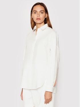 Imperial Imperial Koszula CJT4BBDCF Biały Regular Fit