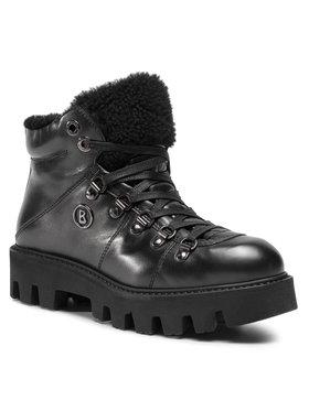 Bogner Bogner Ορειβατικά παπούτσια Copenhagen 2A 203-C523 Μαύρο