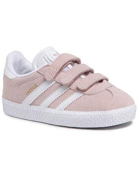 adidas adidas Обувки Gazelle CF I AH2229 Розов