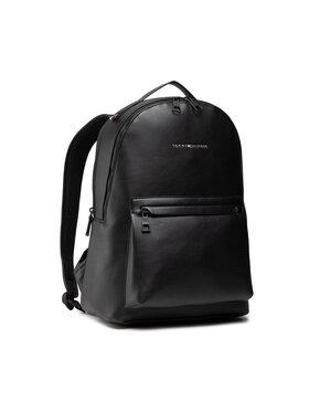 Tommy Hilfiger Tommy Hilfiger Plecak Th Metro Backpack AM0AM07543 Czarny
