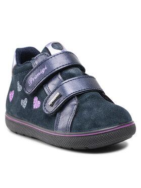 Primigi Primigi Зимни обувки 8357011 S Тъмносин