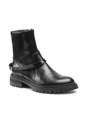 Eva Minge Eva Minge Ορειβατικά παπούτσια EM-21-10-001302 Μαύρο