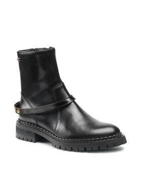 Eva Minge Eva Minge Outdoorová obuv EM-21-10-001302 Čierna