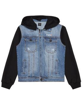 Desigual Desigual Prijelazna jakna Chaq 21SBED01 Šarena Regular Fit