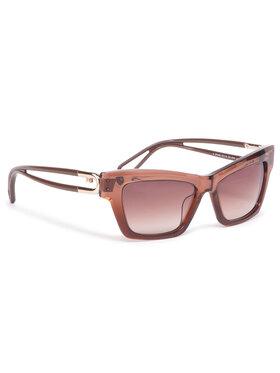 Furla Furla Ochelari de soare Sunglasses SFU465 WD00006-ACM000-03B00-4-401-20-CN-D Maro
