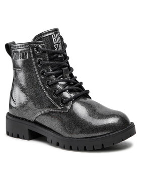 BIG STAR BIG STAR Ορειβατικά παπούτσια II374047 Γκρι