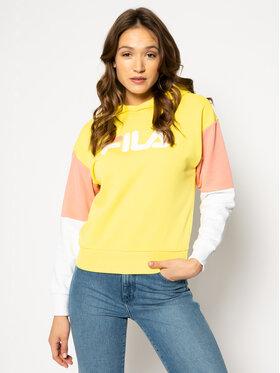 Fila Fila Sweatshirt Barret 687496 Multicolore Regular Fit