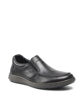 Rieker Rieker Chaussures basses 17370-00 Noir