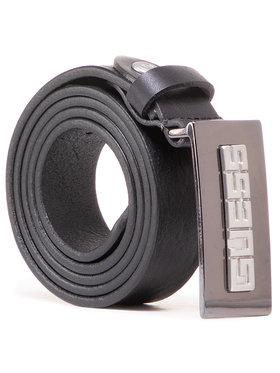 Guess Guess Cintura da uomo BM7356 LEA30 Nero