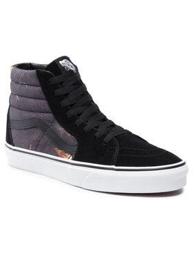 Vans Vans Sneakers Sk8-Hi VN0A4BV6TGO1M Nero