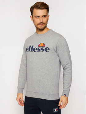 Ellesse Ellesse Džemperis Succiso SHC07930 Pilka Regular Fit