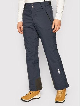 Colmar Colmar Pantalon de ski Sapporo-Rec 1423 1VC Bleu marine Regular Fit
