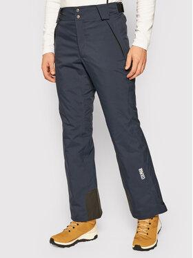 Colmar Colmar Παντελόνι σκι Sapporo-Rec 1423 1VC Σκούρο μπλε Regular Fit