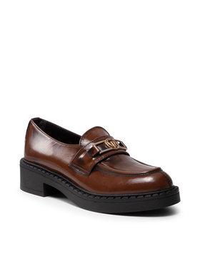Carinii Carinii Κλειστά παπούτσια B7260 Καφέ