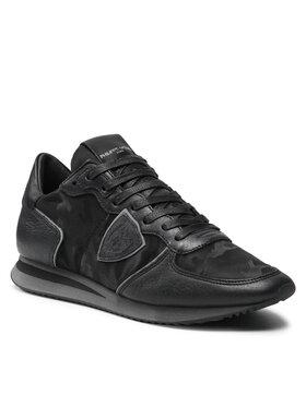 Philippe Model Philippe Model Sneakers Trpx TZLU CI02 Nero
