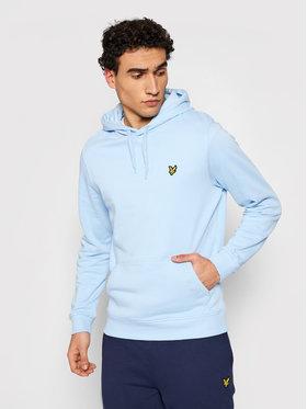 Lyle & Scott Lyle & Scott Sweatshirt Pullover ML416VTR Blau Regular Fit