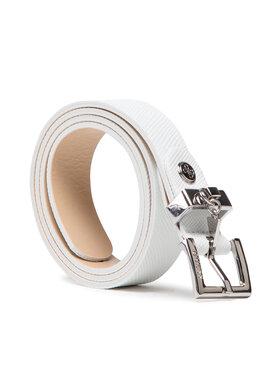 Guess Guess Dámský pásek Cordelia Belts BW7493 VIN25 Bílá