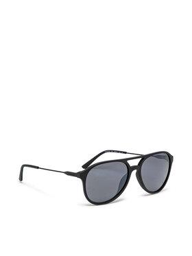 Calvin Klein Jeans Calvin Klein Jeans Okulary przeciwsłoneczne CK20702S Czarny