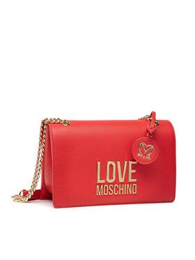 LOVE MOSCHINO LOVE MOSCHINO Torbica JC4099PP1DLJ050A Crvena