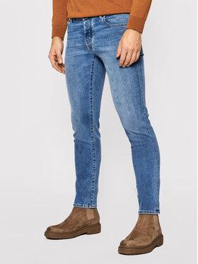 Jacob Cohën Jacob Cohën Jeans Nick U Q M06 10 S 3624 Blu Slim Fit