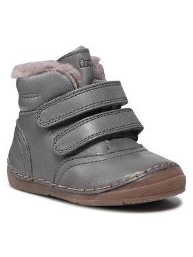 Froddo Froddo Зимни обувки G2110100-6 M Сив