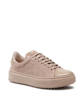 Carinii Carinii Sneakersy B7009 Béžová