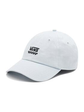 Vans Vans Kšiltovka Court Side Hat VN0A31T6ZFM1001 Modrá
