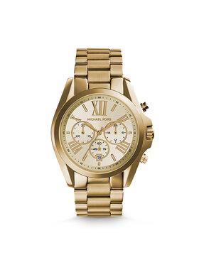 Michael Kors Michael Kors Uhr Bradshaw MK5605 Goldfarben