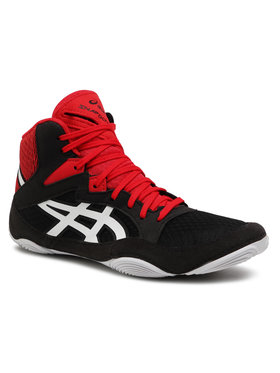 Asics Asics Chaussures Snapdown 3 1081A030 Rouge