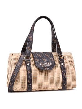 Guess Guess Дамска чанта Paloma (SG) HWSG81 12060 Бежов