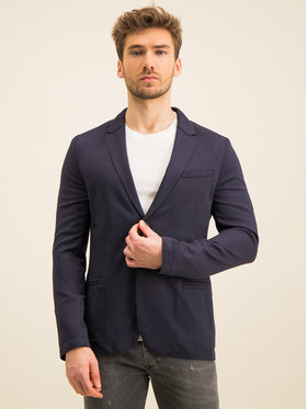 Hugo Hugo Blazer Alamo201J1 50422468 Bleu marine Regular Fit