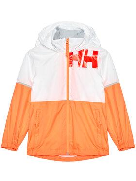 Helly Hansen Helly Hansen Яке за дъжд Pursuit 41686 Оранжев Regular Fit