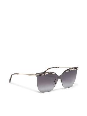Liu Jo Liu Jo Sluneční brýle LJ136S Šedá