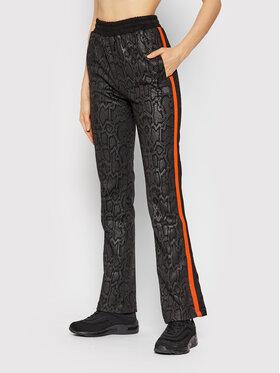 Fila Fila Spodnie dresowe Pandora 689142 Czarny Regular Fit