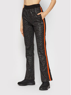 Fila Fila Teplákové nohavice Pandora 689142 Čierna Regular Fit