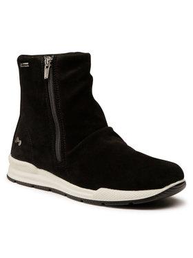 Primigi Primigi Μπότες GORE-TEX 6379600 S Μαύρο