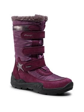 Primigi Primigi Śniegowce GORE-TEX 6382811 D Fioletowy