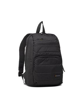 National Geographic National Geographic Ruksak Female Backpack N00720 Crna