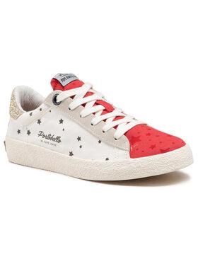 Pepe Jeans Pepe Jeans Sneakers Portobello Stars PGS30339 Weiß