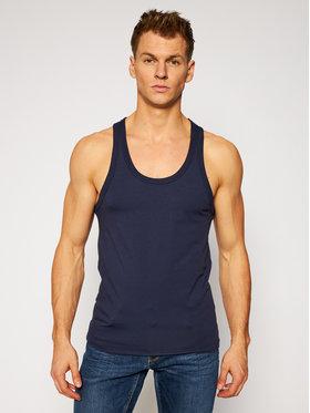 Dsquared2 Underwear Dsquared2 Underwear Débardeur D9D203180 Bleu marine Slim Fit
